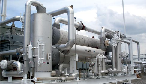 Cryogenic Plant photo